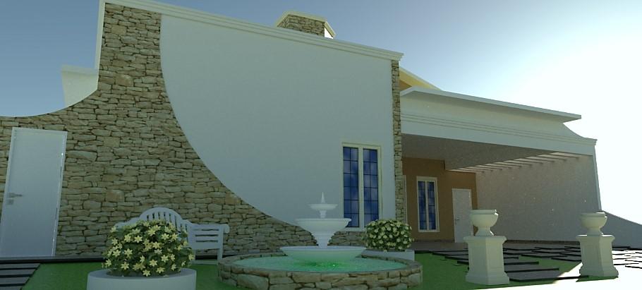 MIRANDA'S HOUSE - PINDAMONHANGABA/SP