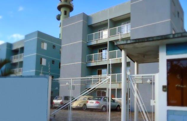 SOLAR DA BAHIA BUILDING - TAUBATÉ/SP
