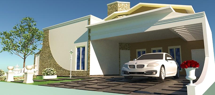 MIRANDA'S HOUSE PINDAMONHANGABA/SP