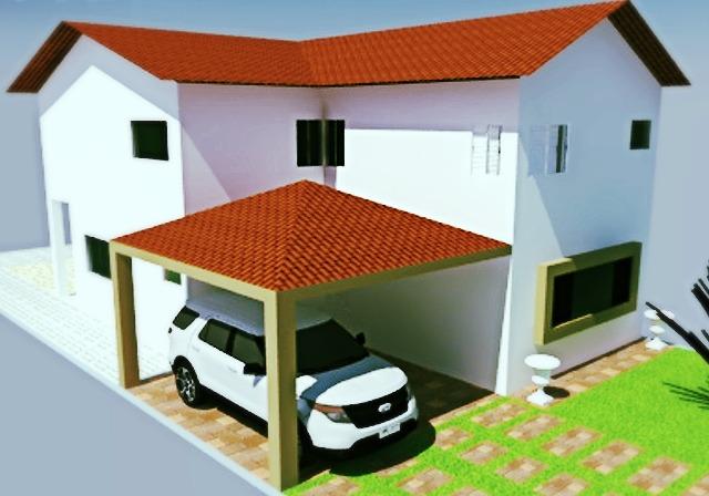 SANTOS' HOUSE (Preliminary)