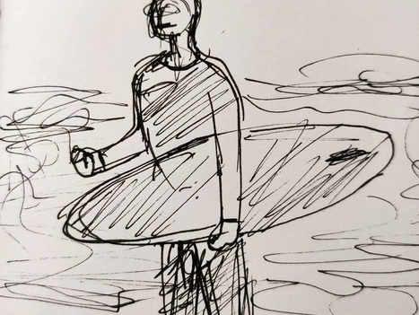 Untitled | Random sketch