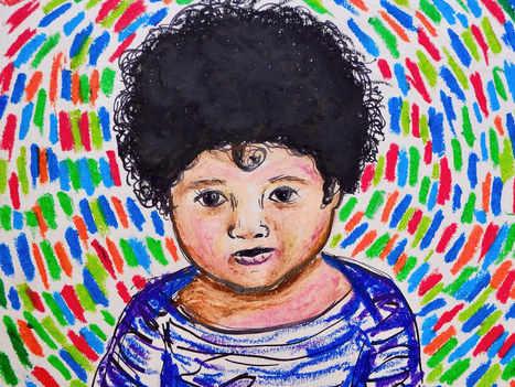 Little Jeremiah | 小耶利米