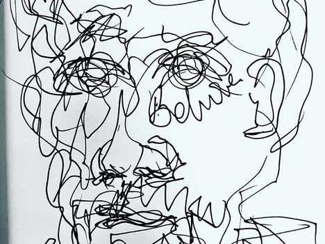 Random lines | ランダムライン