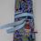 Thumbnail: Linen & Cotton Knitting Needle Organiser