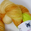 Thumbnail: Citrus Zing: 4 Ply/Fingering, merino/nylon