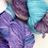 Thumbnail: Forvie: 4 Ply/Fingering, Merino/Nylon/Stellina