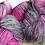 Thumbnail: Spring Fade: 4 Ply/Fingering, Merino/Nylon