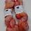Thumbnail: Just Peachy: 4 Ply/Fingering, Merino/Nylon