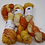 Thumbnail: Beach Bonfire: 4Ply/Fingering, Merino/Nylon