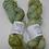 Thumbnail: Just a Little Nuts: DK, Merino/Nylon