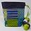 Thumbnail: Linen/Cotton Project Bag
