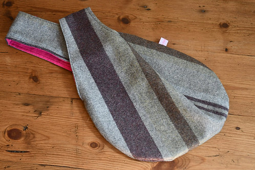 Ben McDui in Tweed and Cashmere