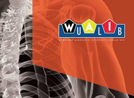 WUALIB Symposium & Cadaver workshop 2019