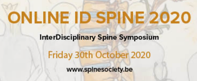 ID Spine Brussels