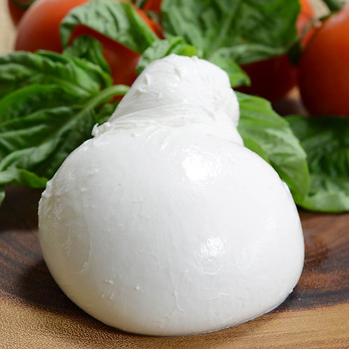 Burrata sajt 135g