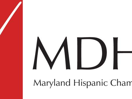 La Cámara de Comercio Hispana de Maryland logra certificación