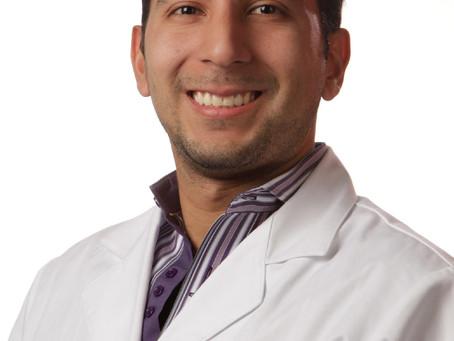 Entrevista al Dr. Luigi Alvarado, cofundador de PASIT