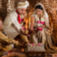 Indian Gujarati Wedding