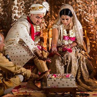Indian Gujarati Wedding