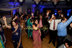 Indian Punjabi Wedding in New Jersey