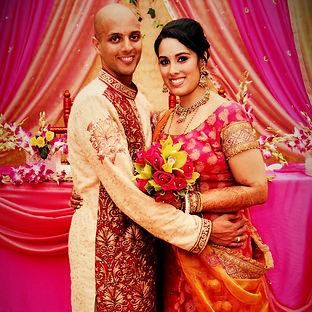 Indian Bengali Wedding in NY