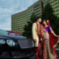 Indian Gujarati Telugu Wedding