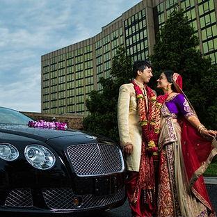 Indian Gujarati Telugu Wedding