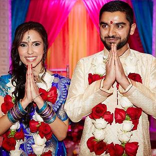 Indian Wedding in NY