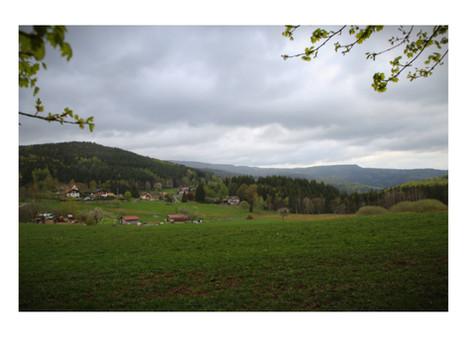 Les Vosges #1