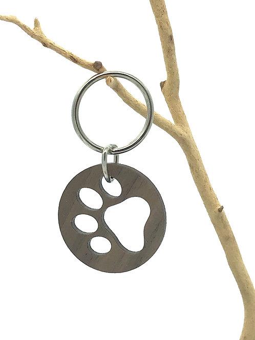Paw Key Chain