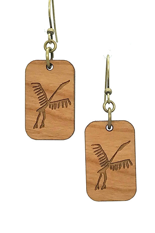 Soar Glyph Dangle