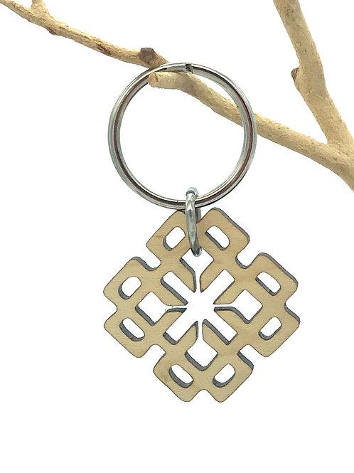 Starborn Key Chain