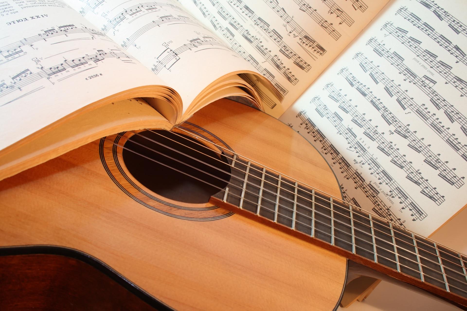 POMIGLIANO - Lezioni di chitarra