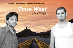 """""""True West"""" 2006"""