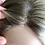 """Thumbnail: W217 Mckenna Premium Human Hair Silk Top Wig 22"""""""