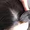 """Thumbnail: W212 Mckenna Premium Human Hair Silk Top Wig 21"""""""