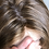 Thumbnail: W243 Mckenna Virgin European Human Hair Silk Top  Wig Bob Cut