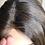 """Thumbnail: W325 Mckenna Premium Human Hair Silk Top Wig 23-24"""""""