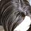 """Thumbnail: T82 Mckenna European Human Hair Hand Tied Silk Top 7x7 17"""""""