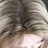 """Thumbnail: W261 Mckenna Premium Human Hair Silk Top Wig 22"""""""