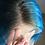 "Thumbnail: W235 Mckenna Budget Line Glueless Lace Wig 14"" Bob Cut"