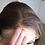 """Thumbnail: T89 Mckenna Premium Human Hair Lace Top Whopper 10x10 20"""""""