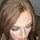 """Thumbnail: W284 Mckenna Premium Human Hair Silk Top Wig 22"""""""