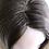 """Thumbnail: T87 Mckenna Premium Human Hair Topper 8x8 17"""""""