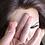 Thumbnail:  W246 Mckenna Virgin European Human Hair Bob Cut