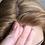 """Thumbnail: W258 Mckenna Premium Human Hair Silk Top Wig 22"""""""