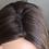 """Thumbnail: T100 Mckenna Premium Human Hair Topper 8x8 17"""""""