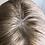 """Thumbnail: T106 Mckenna Premium Human Hair Topper 8x8 20"""""""
