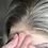 """Thumbnail: W225 Mckenna Premium Human Hair Lace Top Wig 20"""""""