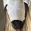 """Thumbnail: W176 Mckenna Premium Human Hair Hat Hair 18"""""""